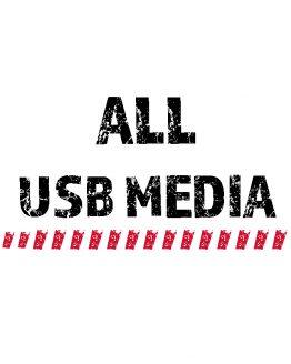 All USB Media