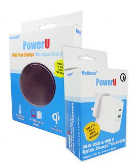 USB / Wall / Car Chargers
