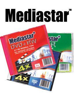 Mediastar Media
