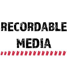 Recordable Media
