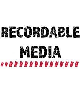 Recordable Media