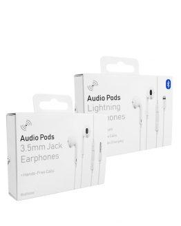 Audio Pod Earphones
