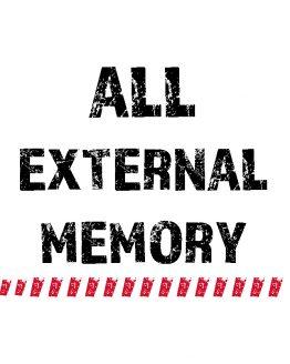 All External Memory