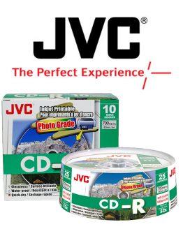 JVC Media
