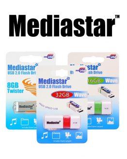 Mediastar USB Media